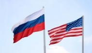 US, Russia hold 'substantive' arms talks, amid tensions
