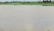 राजधानी दिल्ली के कई इलाकों में बाढ़ को लेकर अलर्ट जारी, खतरे के निशान को पार कर गई यमुना नदी
