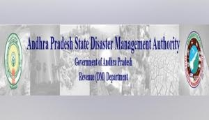 Andhra Disaster Response Force showcases skills on rescuing people