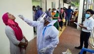 Coronavirus Pandemic: India reports 41,649 new COVID-19 cases, 593 deaths