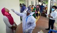 Coronavirus: महाराष्ट्र के स्वास्थ्य अधिकारी की चेतावनी- गणेश पूजा के बाद बढ़ सकते हैं कोरोना के मामले