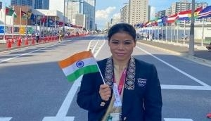 Tokyo Olympics 2020: I still have the age, can play till 40, says Mary Kom on making a comeback