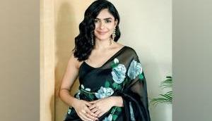 Mrunal Thakur to play Sita