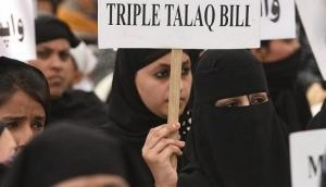 Modi govt ended instant triple talaq, provided relief to Muslim women: Naqvi