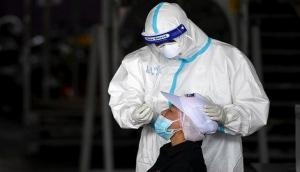 COVID-19 pandemic: Outpatient care in China's Nanjing suspended due to new outbreak