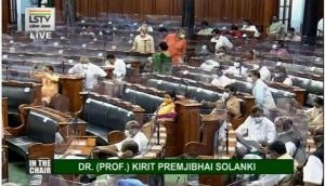 Parliament Monsoon Session 2021: Lok Sabha adjourned till 2 pm amid uproar by Opposition parties