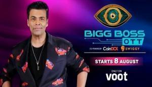 BB 15 Update: Karan Johar reveals intriguing hints about Bigg Boss OTT in latest promo