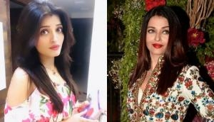 Here's a look at Aishwarya Rai Bachchan's new doppelgänger Aashita Singh [SEE PICS]