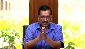 Arvind Kejriwal re-elected as AAP National Convenor for third consecutive term