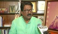 Arvind Sawant on Shiv Sena Bhavan remark: Will not accept such remarks