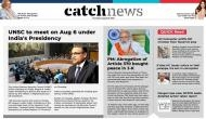 5th August Catch News ePaper, English ePaper, Today ePaper, Online News Epaper