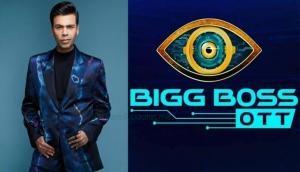 Bigg Boss OTT Confirmed Contestants: These contestants to participate in Karan Johar's show