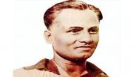 Befitting that India's highest sporting honour be named after Major Dhyan Chand: Anurag Thakur