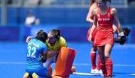 भारतीय महिला हॉकी टीम का खेल देखकर ग्रेट ब्रिटेन की टीम भी हुई फिदा, कहा- क्या कमाल के थे विरोधी