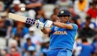 Twitter removes blue verified badge from Mahendra Singh Dhoni's account