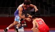 Tokyo Olympics से भारत के लिए आई बहुत बड़ी खुशखबरी, बजरंग पूनिया कुश्ती के सेमीफाइनल में पहुंचे