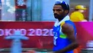 Tokyo Olympics: Gurpreet Singh drops out of men's 50km race walk due to cramps