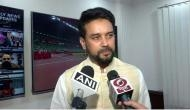 Tokyo Olympics: Neeraj's win great hope for upcoming generation to play sport, says Anurag Thakur