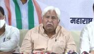 Maharashtra Congress preps up for upcoming municipal corporation polls