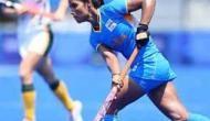 भारतीय महिला टीम की इस खिलाड़ी को उत्तराखंड सरकार ने दिया 25 लाख का नकद इनाम