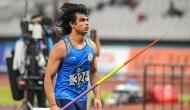 Tokyo Olympics 2020: Neeraj Chopra creates history, picks first gold for India in track and field