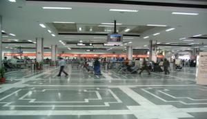Delhi: Security increased at IGI airport after threat email