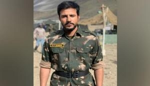 Here's how real-life Indian jawans trained 'Shershaah' actors