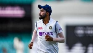 Eng vs Ind, 1st Test: Mohammed Siraj, Sam Curran get involved in verbal tussle on Day 4