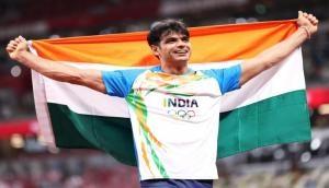 Olympic Gold medallist Neeraj Chopra rises to number 2 in world rankings