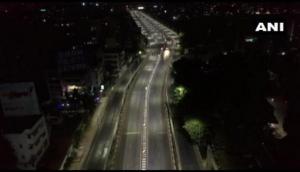 COVID-19: Night curfew to continue in Karnataka's Ballari, Vijayanagara
