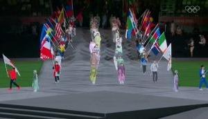 Tokyo Olympics: पदक तालिका में इन 5 देशों का रहा जलवा, जानिए किस नंबर पर रहा भारत