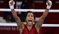 I will try to change bronze to gold: Lovlina Borgohain has eyes set on Paris 2024