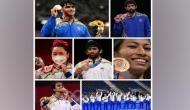 Virat Kohli congratulates India's Tokyo Olympics athletes: 'We are so proud of you'