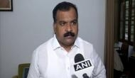 Congress MP Manickam Tagore moves adjournment notice in LS to discuss Pegasus issue