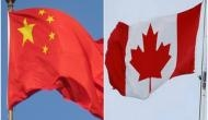 Huawei connection? China court upholds death sentence of Canadian citizen