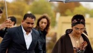 Deepika Padukone's bodyguard salary will leave you shell-shocked