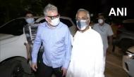 Opposition top brass at Sibal's residence, dinner diplomacy of G-23, calls for unity against BJP