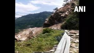 Kinnaur landslide: 50 to 60 people feared trapped, says Himachal CM; PM Modi assures all support in rescue ops