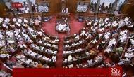 Monsoon Session: Rajya Sabha adjourned sine die, four bills passed on Wednesday
