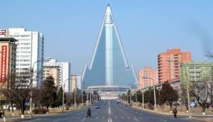 अजब: दुनिया की सबसे डरावनी बिल्डिंग, 33 साल बाद भी इसका निर्माण कार्य नहीं हो सका पूरा