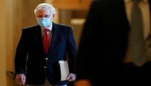 Joe Biden must provide Afghans with air support beyond Aug 31: US Senate Minority leader