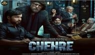 Amitabh Bachchan, Emraan Hashmi's 'Chehre' to release in theatres on Aug 27
