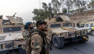 With Taliban at Kabul's doorstep, US embassy officials rush to destroy classified documents