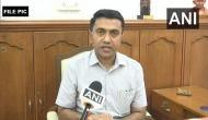 'Shameful, unfortunate': says Goa CM on Pramod Sawant objections to National Flag unfurling event by Navy