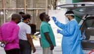 Coronavirus: देश में कोरोना का कहर जारी, पिछले 24 घंटे मेें आए 36,083 नए केस, 493 लोगों की मौत