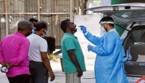 Coronavirus: लगातार तीसरे दिन कोरोना के नए मामले घटे, पिछले 24 घंटे में सामने आए 26,041 केस