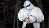 Coronavirus Pandemic: Pakistan reports 4,786 new COVID-19 cases