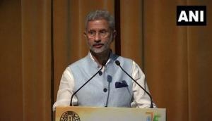 EAM Jaishankar inaugurates 'Azadi ka Amrit Mahotsav' organised by ICCR