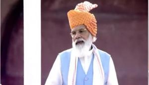 PM Modi: Need to increase collective power of small farmers, make them nation's pride