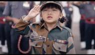 Video: 5 साल की बच्ची ने इंडियन आर्मी के साथ गाया राष्ट्रगान, सुनकर देशभक्ति से खड़े हो जाएंगे रोंगटे